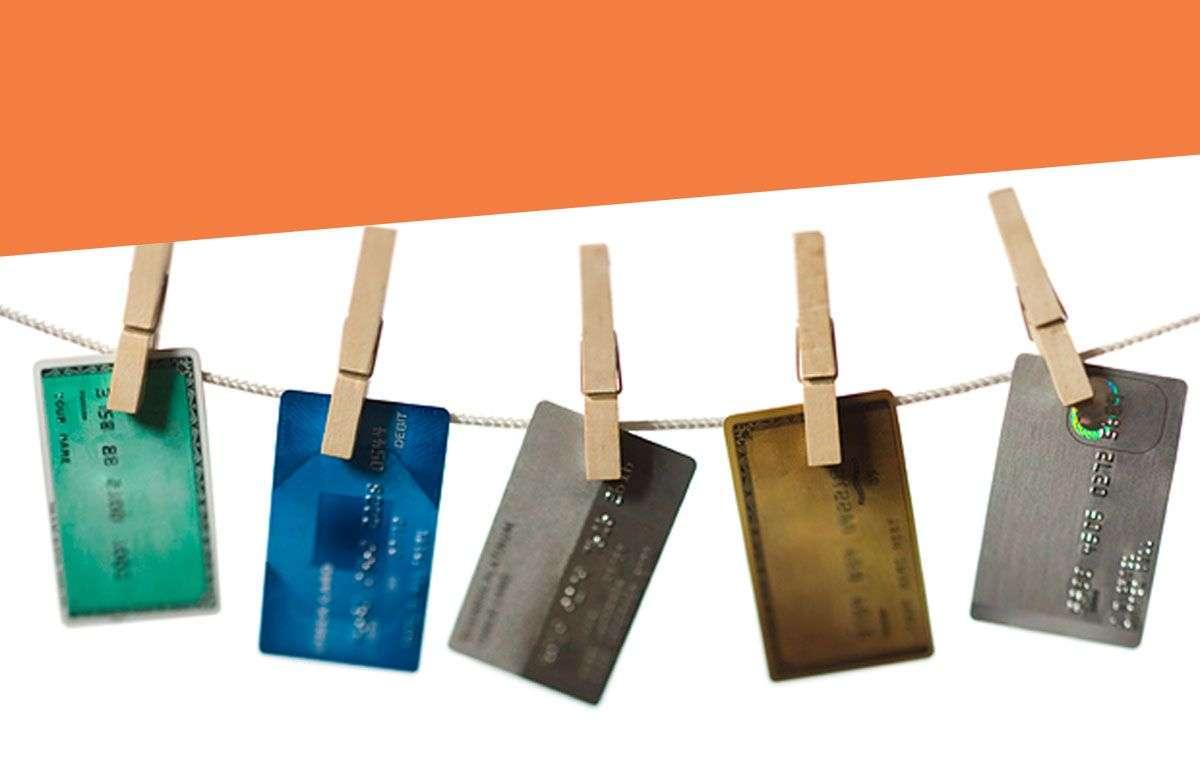 startup credit card