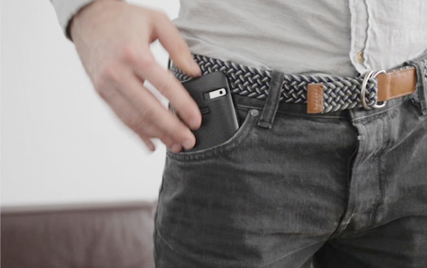 Prong | Take Charge With Our Innovative iPhone Cases