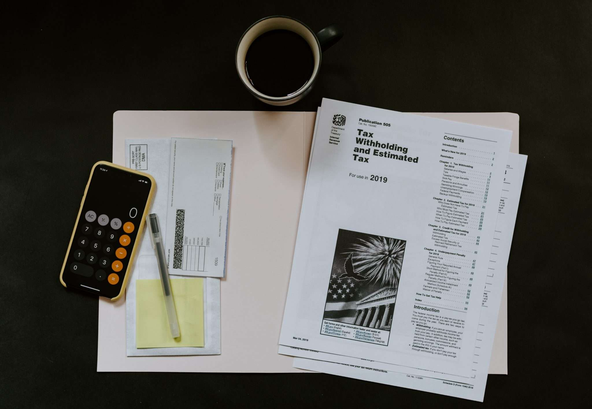 Bookkeeping Cleanup: Everything You Need to Know