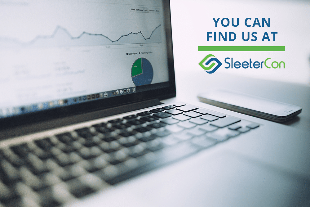 Acuity Attends SleeterCon, So You Don't Have To.