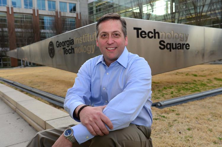 Tech Square Ventures' Blake Patton
