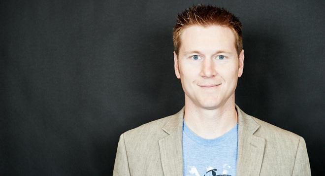 CodeGuard CEO - David Moeller