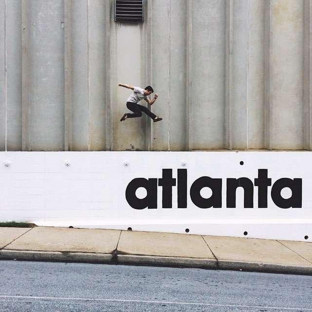 Atlanta's Rising Stars at TechStars