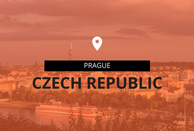 Czech Republic: Remote Year Update