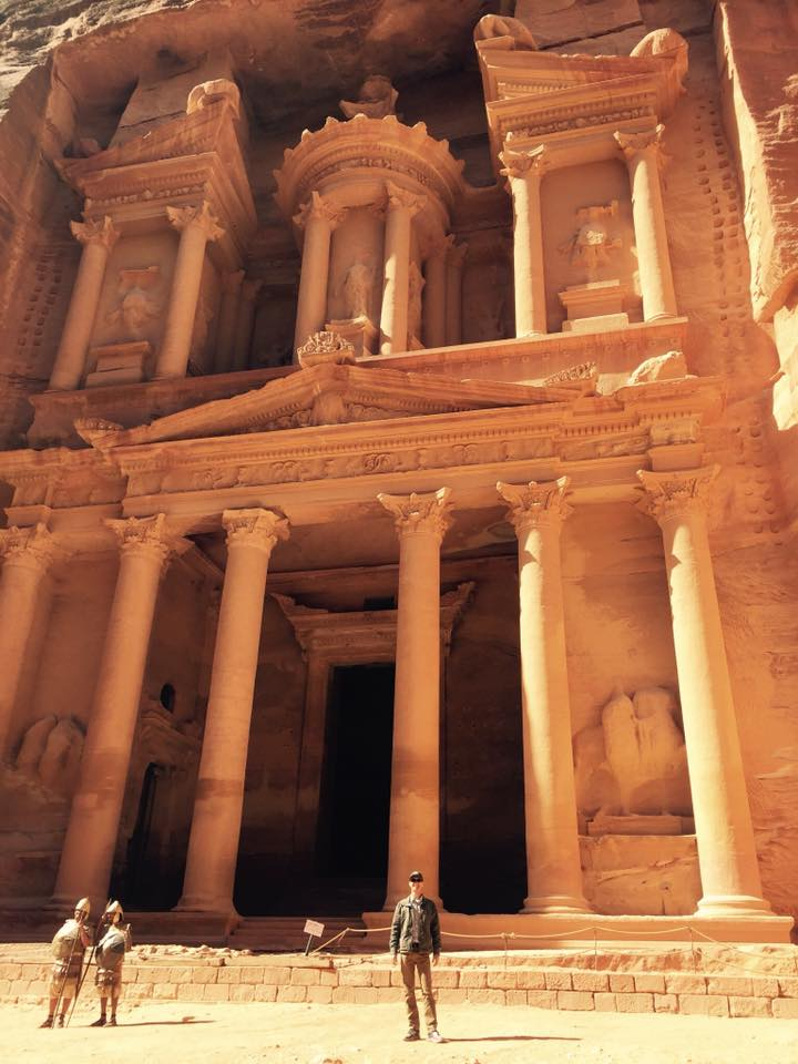 petra-the-treasury
