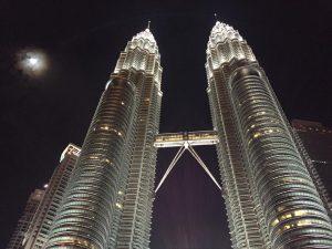 Patronus Towers
