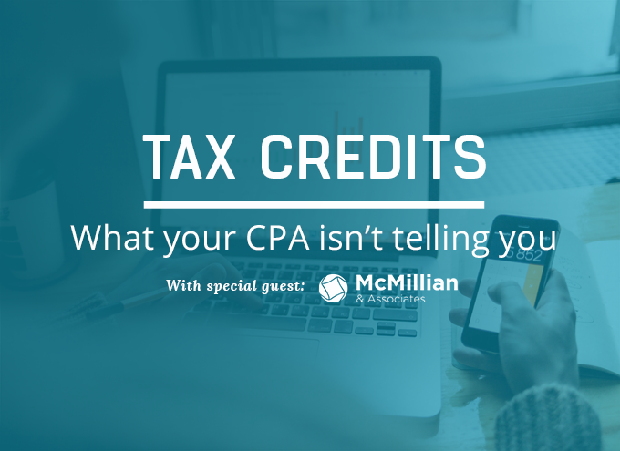 Tax Credits Atlanta