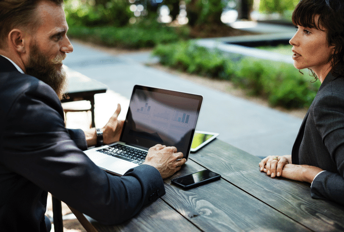 The Secret to Financial Planning for Entrepreneurs