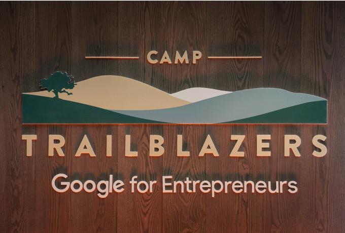 Camp Trailblazers 2017 Recap