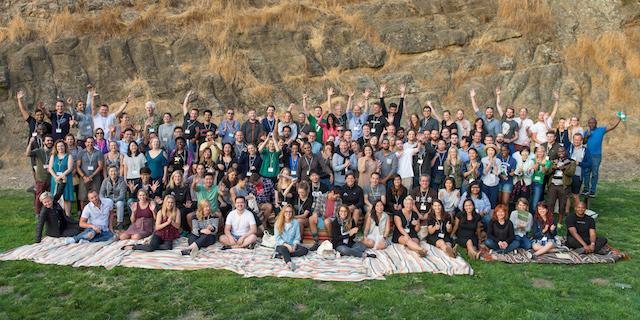 Google for Entrepreneurs Camp Trailblazers 2017