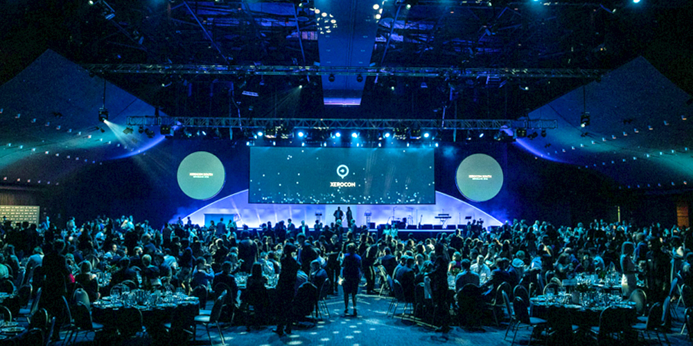 acuity xerocon