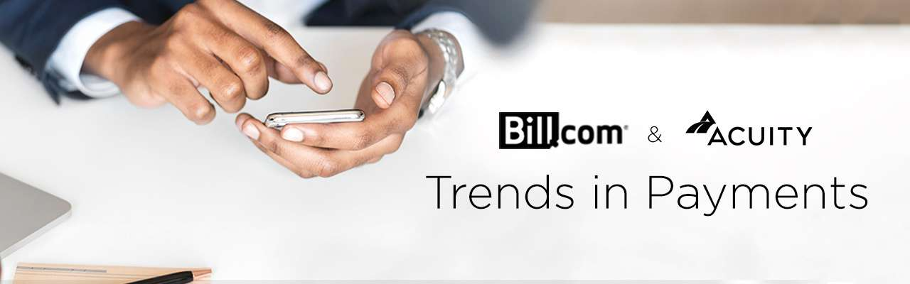 Trends in payments