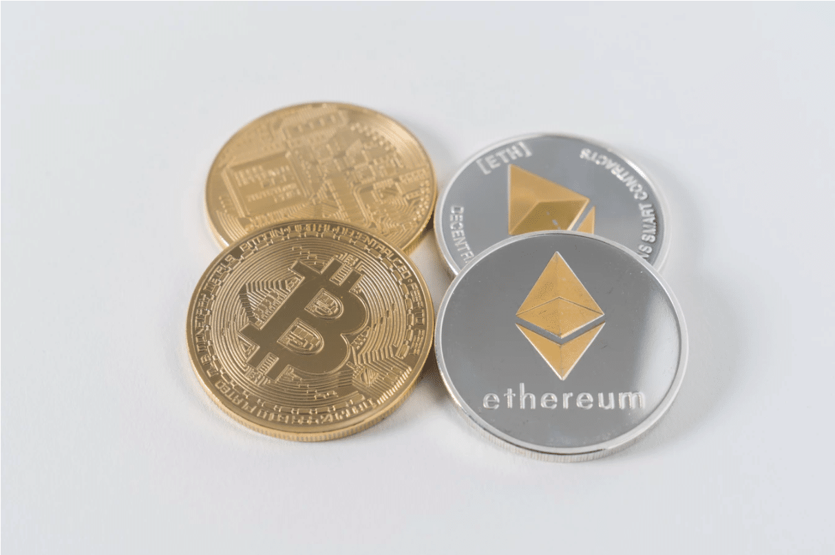 Missed These Cryptocurrency & Blockchain Events?