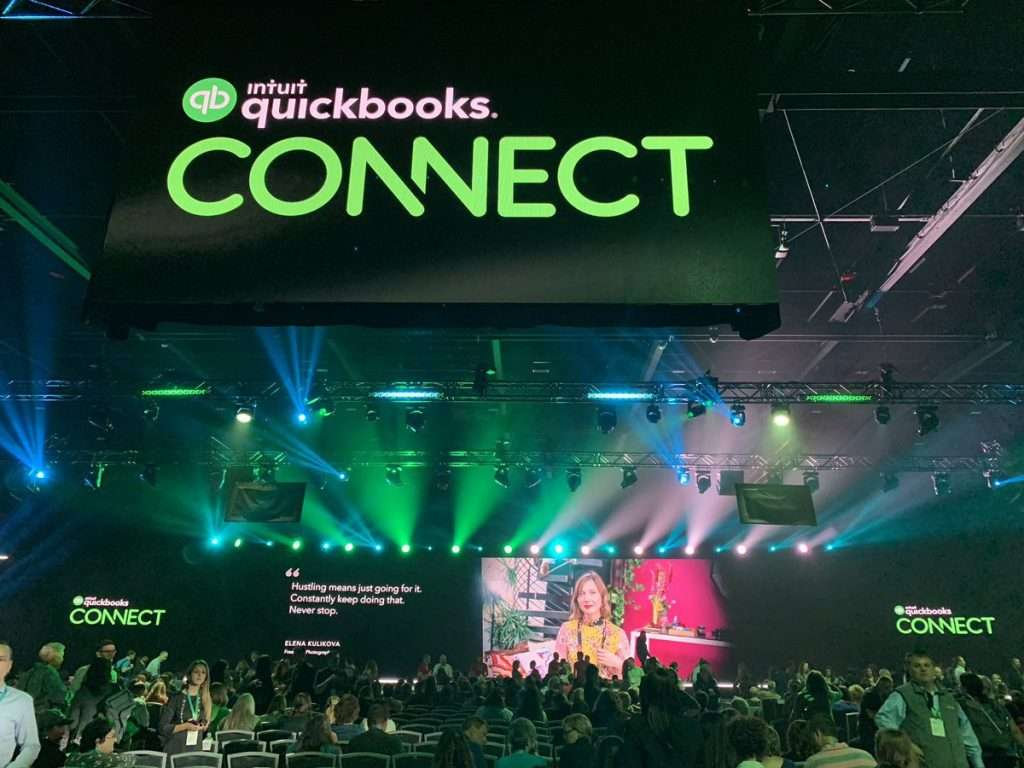 quickbooks connect