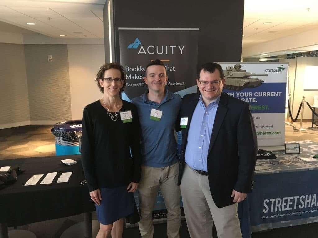 Charlotte Veteran Startup Showcase