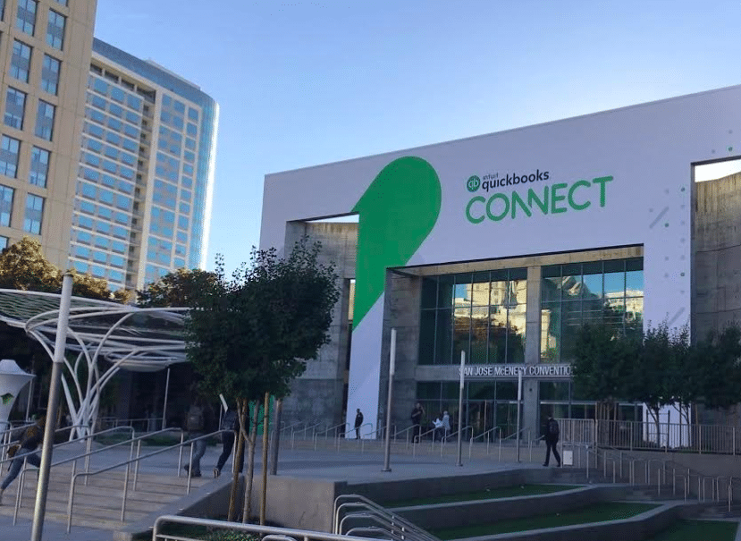 Intuits Quickbooks connect