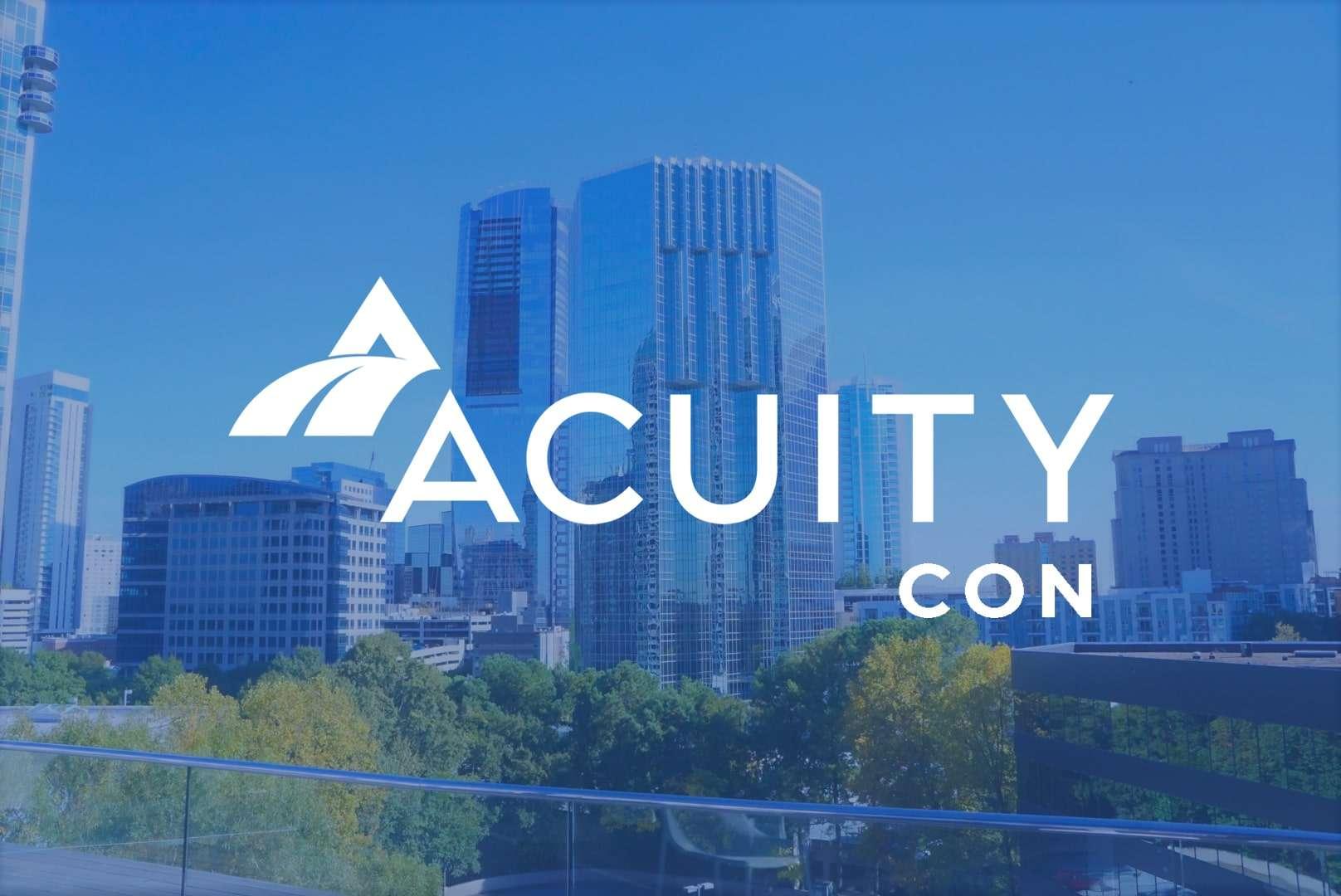 Acuitycon